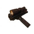 Рукоятка тактическая или переноса огня обеспечит уверенный хват оружия