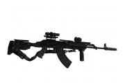 Снаряжение для тактических стрельб