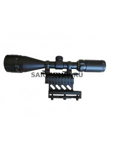 Оптический прицел  4-16-50