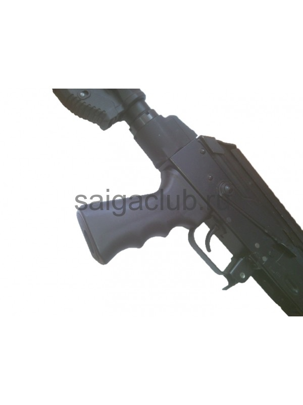 Рукоятка пистолетная