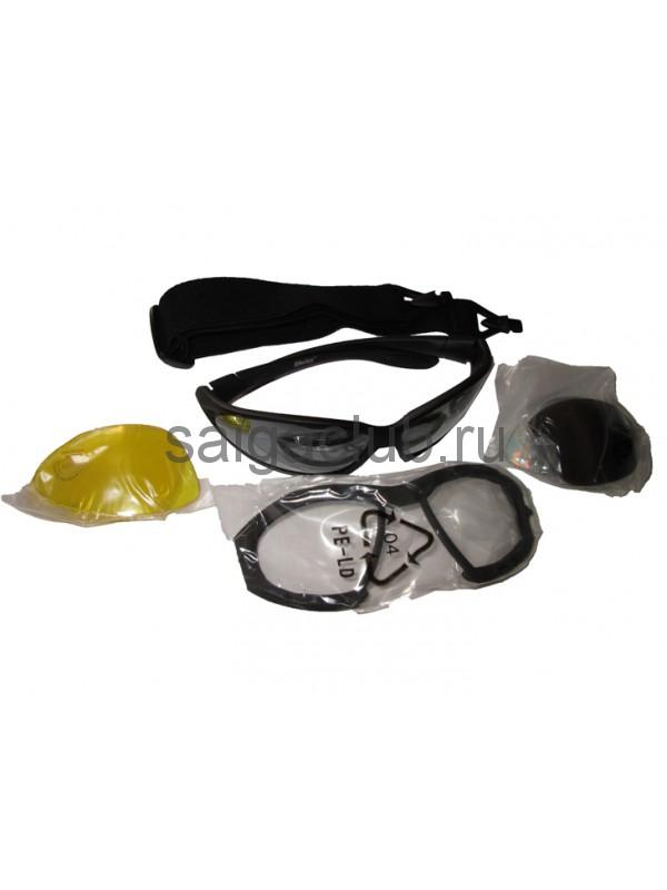 тактические очки