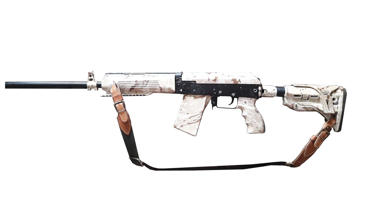 Мушка для сайги 20 калибра