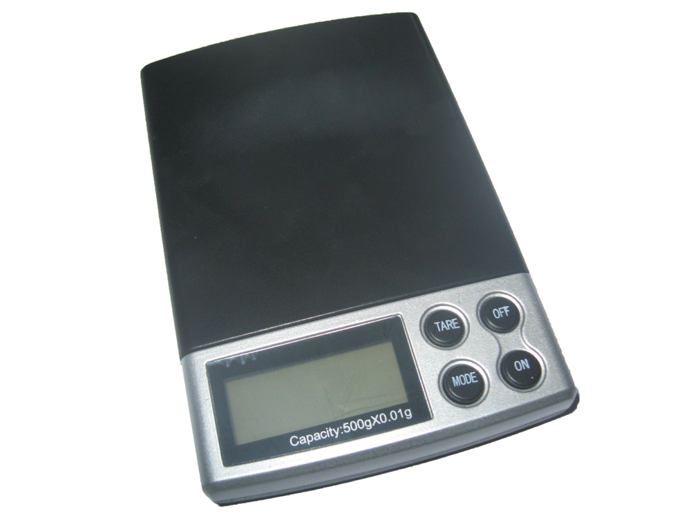 электронные весы для пороха